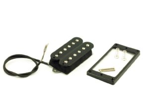 Kent Armstrong Magnum PAF Style Open Black 12 Pole Pickup